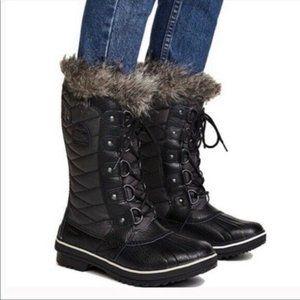 Sorel Womens Tofino II Waterproof Snow rain Boots